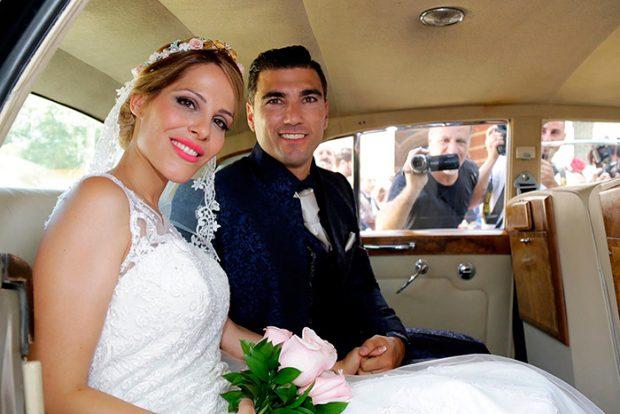 José Antonio Reyes, Noelia López