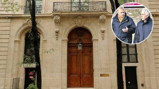 Así era la casa donde Epstein y Andrés de York recibían a jóvenes chicas / Gtres
