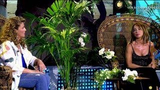 María Patiño ha revelado los detalles de su boda en Sri Lanka/ Mediaset