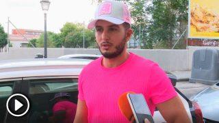 Omar Montes, hablando sobre el incidente de Kiko Rivera / Gtres