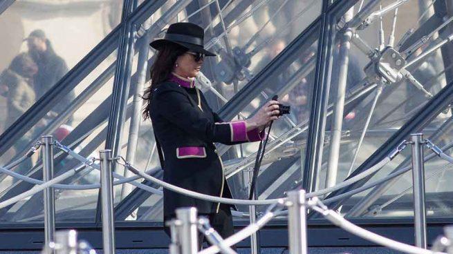 Catherine Zeta-Jones en una imagen de archivo / GTRES