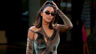Kim Kardashian (Foto: Gtres)