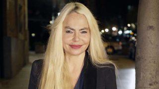 Leticia Sabater prepara el lanzamiento de su primera novela/ Gtres