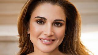 Así son los retratos oficiales de Rania de Jordania por su 49 cumpleaños / Gtres