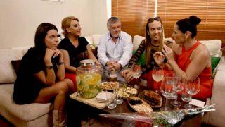 Los invitados de Rosa López hablan de su fracaso a sus espaldas/ Mediaset