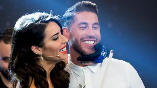 Pilar Rubio y Sergio Ramos / Gtres