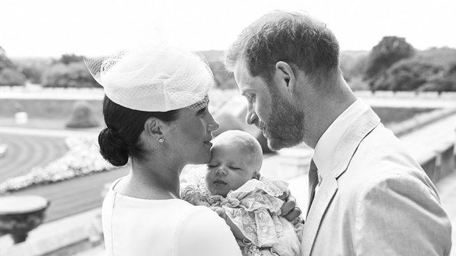 príncipe Harry, Meghan Marklee