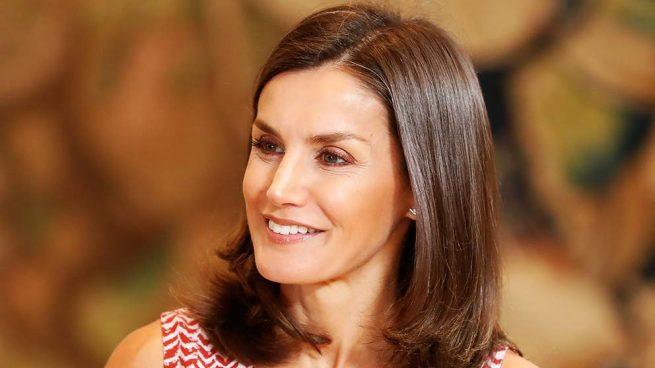 """La autora del documental de la reina: """"Letizia arde por los temas que le gustan"""""""