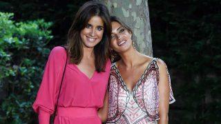 Isabel Jiménez y Sara Carbonero / Gtres