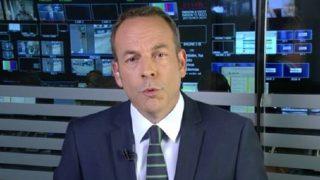 Las fuertes inundaciones provocaron un problema de última hora en Mediaset /Telecinco