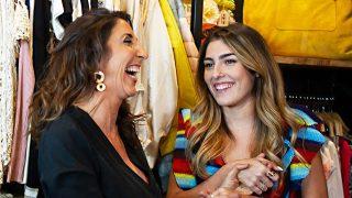 Paz Padilla y su hija Anna Ferrer Padilla / Gtres