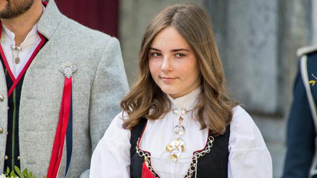Ingrid de Noruega