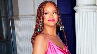 Rihanna, toda una emprendedora visionaria / Gtres