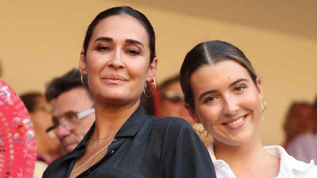 Alba Díaz y Vicky Martín Berrocal / GTRES
