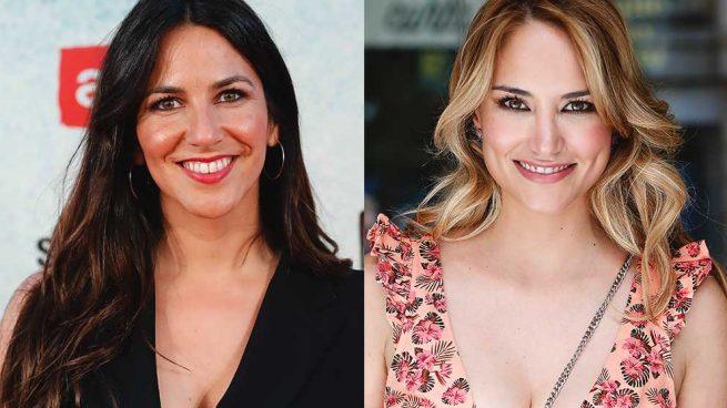 Alba Carrillo e Irene Junquera