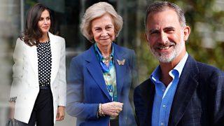 La calculada estrategia de la Familia Real, al descubierto