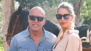 Marta López, la novia de Kiko Matamoros, ha contado cómo es un día con ella / Gtres