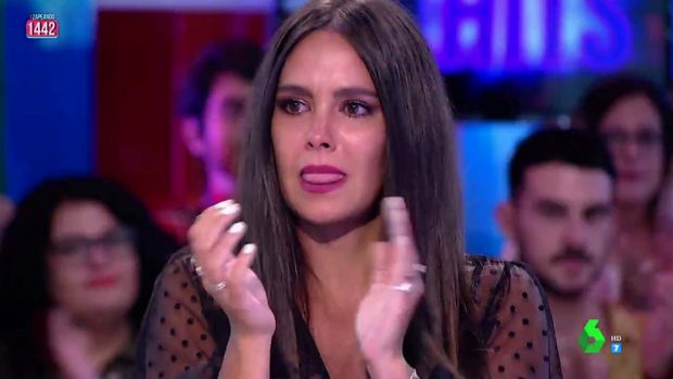 Frank Blanco se despide entre lágrimas de 'Zapeando'