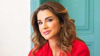 GALERÍA. Los looks más comentados de Rania de Jordania / Gtres