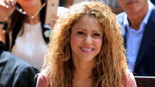 Shakira se pasa al cine: conoce el proyecto de la artista en la gran pantalla/ Gtres