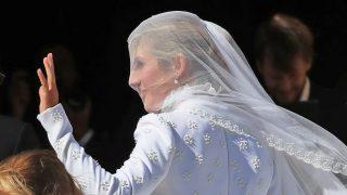 No te pierdas las imágenes de la boda de Ellie Goulding / Gtres,