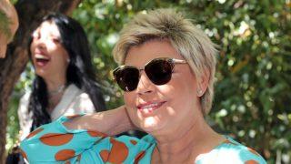 Terelu Campos, en una imagen de archivo / Gtres.