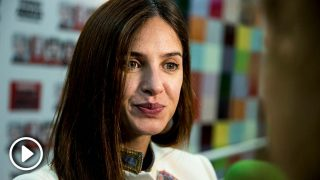 Paula Prendes se pronuncia sobre la 'espantada' de colaboradores en 'Zapeando' / Gtres