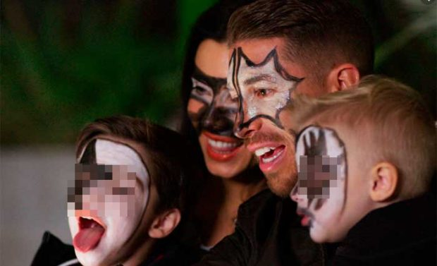 PRIMICIA: desvelamos los secretos mejor guardados del documental de Sergio Ramos