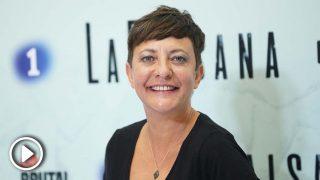 Eva Hache cambia radicalmente de registro en su nuevo programa 'La Paisana' / Gtres