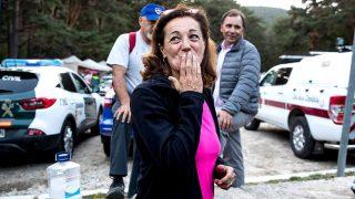 Dolores Fernández Ochoa / Gtres