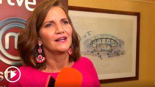 Samantha Vallejo Nágera opina sobre el tonteo entre Colate y Gloria Camila / Gtres
