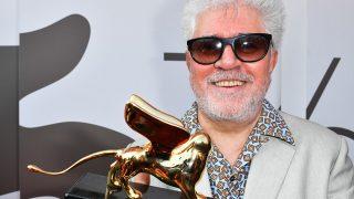 'Dolor y Gloria' ha sido seleccionada para representar a España en los próximos premios Óscar / Gtres