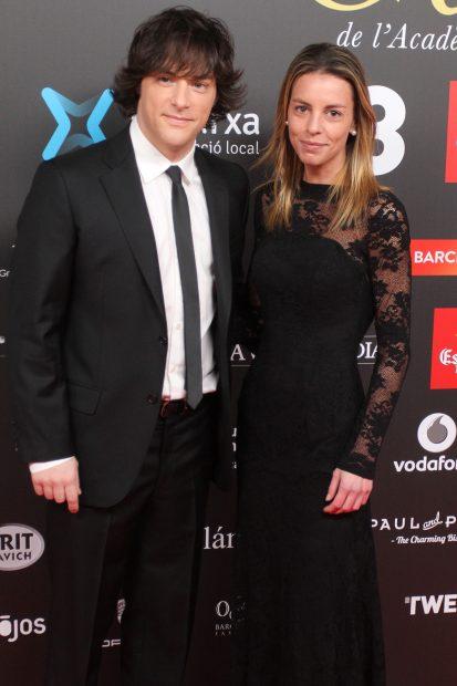 Jordi Cruz, Cristina Jiménez