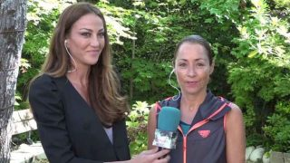La sobrina de Blanca Fernández Ochoa, Paula, se ha confesado en 'El programa de Ana Rosa /Mediaset