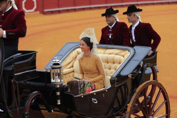 Victoria Federica, la más libre de la Familia Real