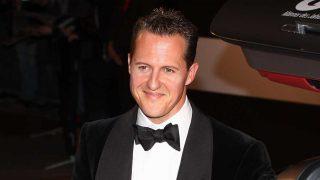 Michael Schumacher, en una imagen de archivo / Gtres
