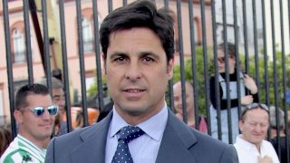 Francisco Rivera: «Cayetano abusa de la buena educación de sus hermanos»/ Gtres
