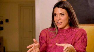Laura Matamoros, en 'Ven a cenar conmigo: Gourmet Edition / Cuatro