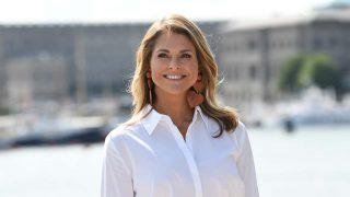 Magdalena de Suecia en una imagen de archivo /Gtres