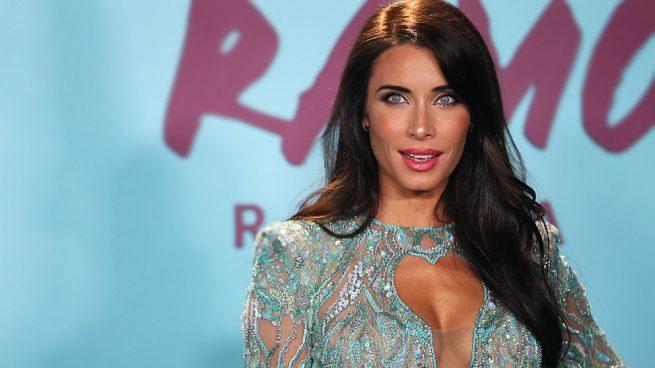 Pilar Rubio está embarazada de su cuarto hijo / GTRES