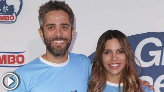 Roberto Leal y Melissa Jiménez cuentan cómo ha sido la vuelta al cole de sus pequeños/ Gtres