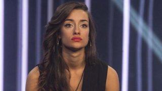 Adara Molinero cuando era concursante de su edición de Gran Hermano /Mediaset