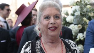 María Jiménez en una imagen de archivo /Gtres