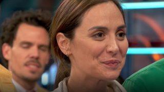 Tamara Falcó en 'MasterChef Celebrity'. / RTVE