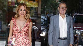 Alba Carrillo y Jordi González tienen una muy mala relación que, por ahora, no parece mejorar / GTRES