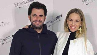 Carola Baleztena y Emiliano Suárez en una imagen de archivo / GTRES