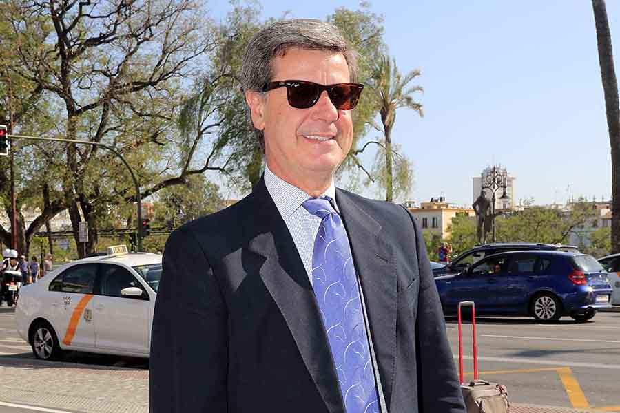 Cayetano Martínez de Irujo en una imagen de archivo / GTRES