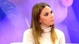 Irene Rosales, en 'Viva la Vida' / Gtres