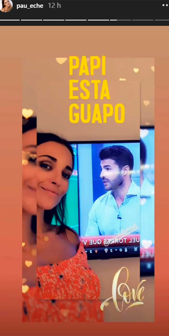 Paula Echevarría empaña el debut televisivo de Miguel Torres