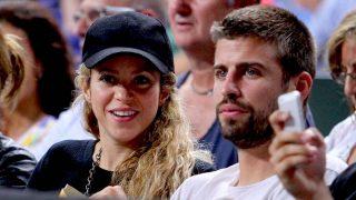 Shakira reconoce que lo suyo con Piqué no es convencional/ Gtres
